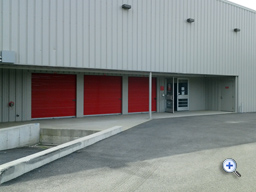 Cape Cod self storage units, climate-controlled storage facility, Falmouth MA, business records storage, data storage management, personal self storage units, Falmouth Self Storage, Upper Cape Cod MA