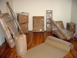 Cape Cod moving tips, packing supplies & boxes, Falmouth MA self storage company